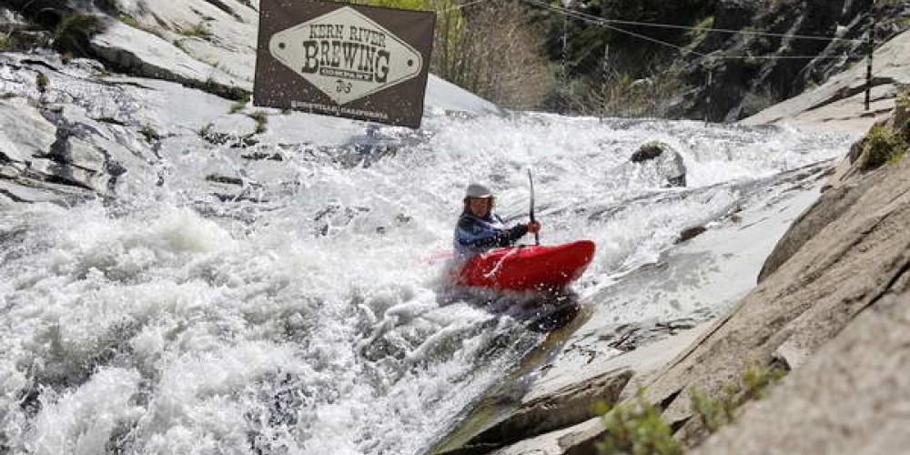 Brush Creek Race 2010 sponsored by the Kern River Brewing Company – Tobin Josif
