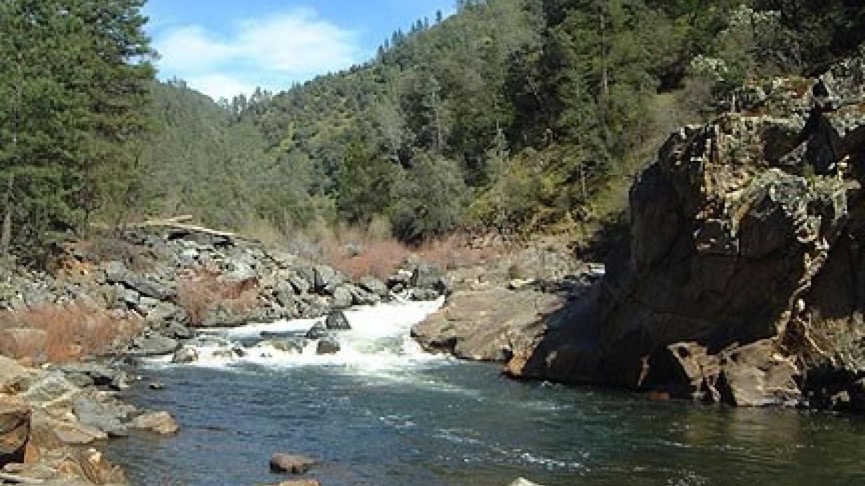 river view – Roaring Camp