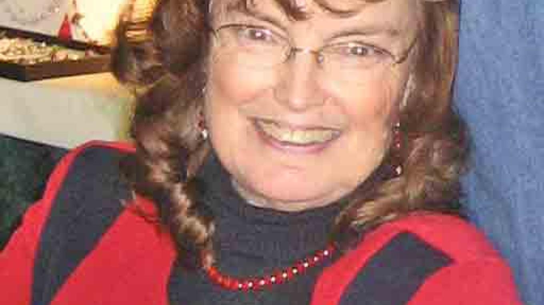 Pat Hart of Hart's Jewelry – Beryl Moody