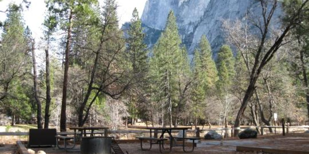 Lower Pines Campground – Reserve America