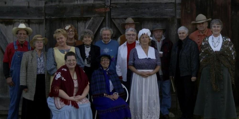 Tule River Historical Society – Tule River Historical Society
