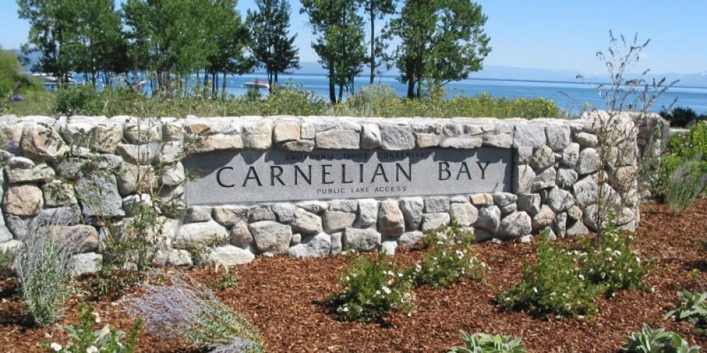 Carnelian West – Conservancy