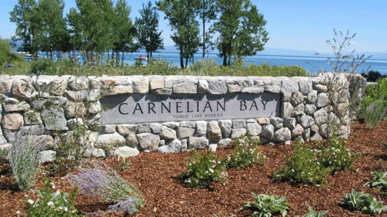 Carnelian West – Conservancy
