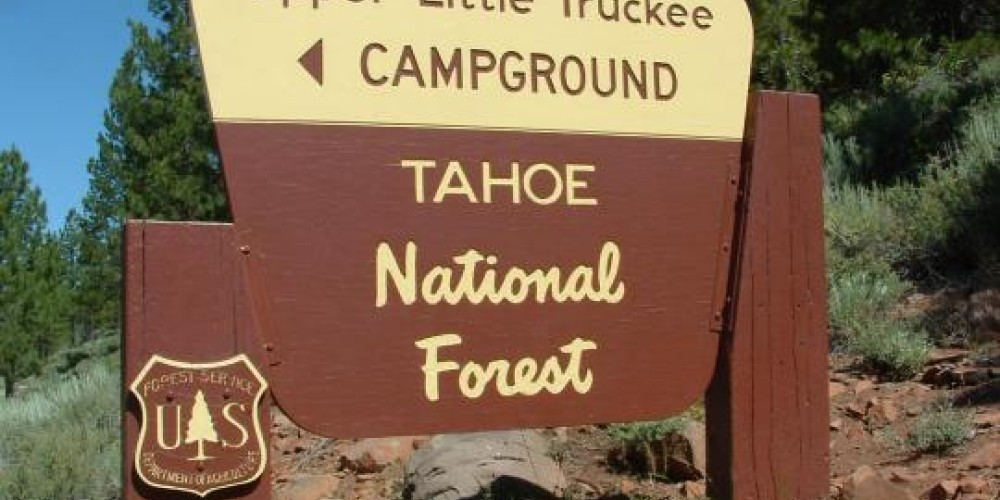 Welcome to Upper Little Truckee Campground, a part of Tahoe National Forest.