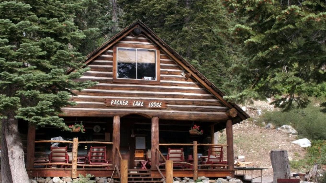 Packer Lake Lodge. – Packer Lake Lodge