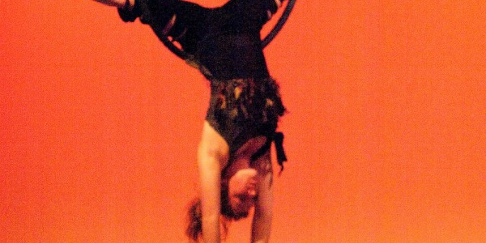 Air Aligned - Aerial Dance Group – Tony Finnerty