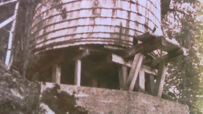 Feeney Water Tank – Jill Kimbler