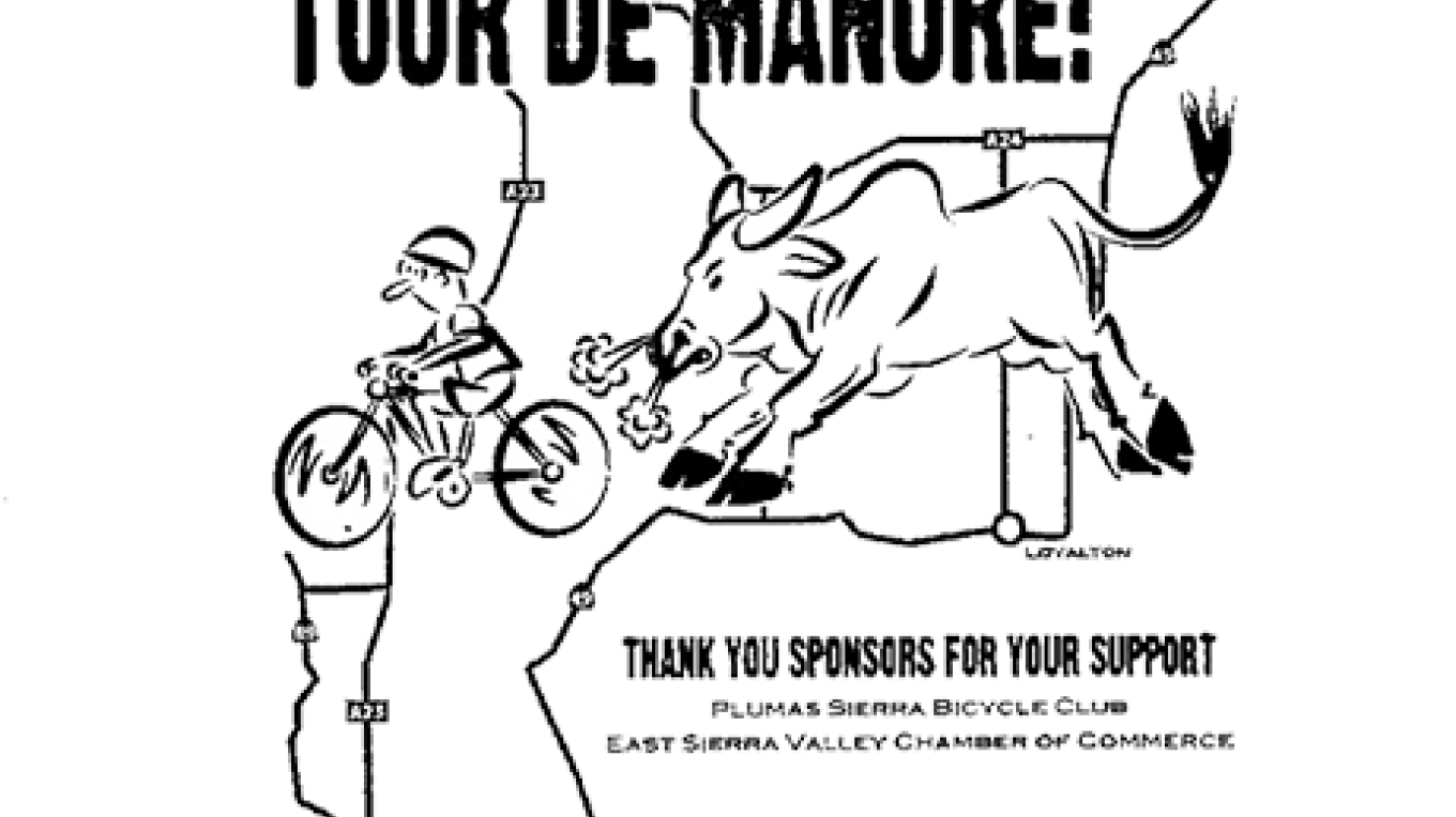 For more information, visit their website at www.tourdemanure.org – www.tourdemanure.org