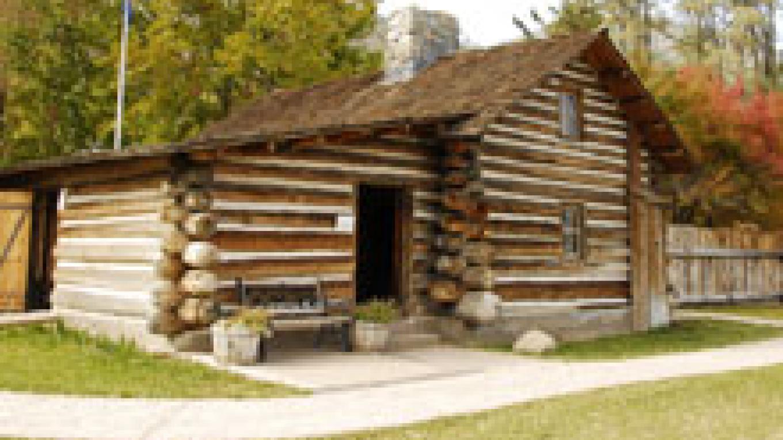 Mormon Station State Park - Historic Building – Jennifer Hollister