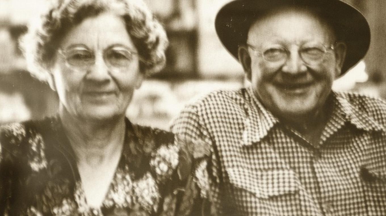 Al & Cora Richardson