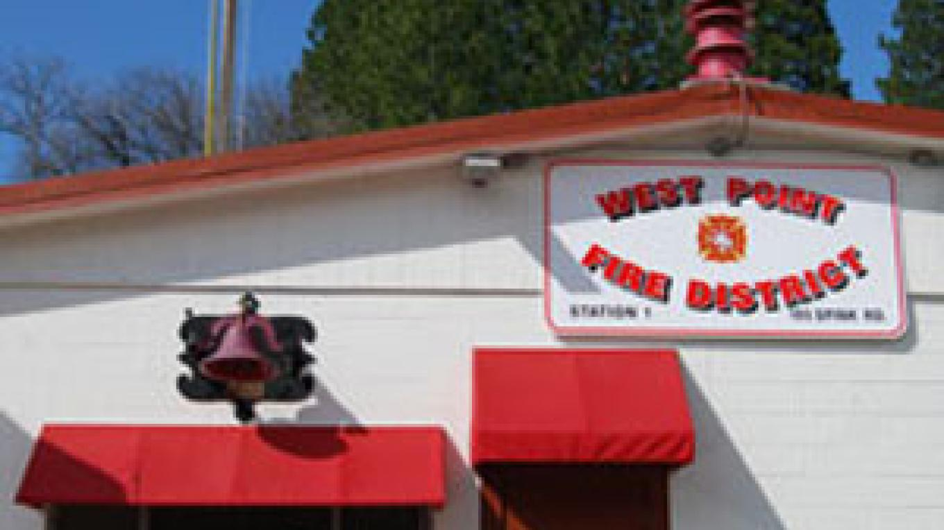 West Point Fire Department