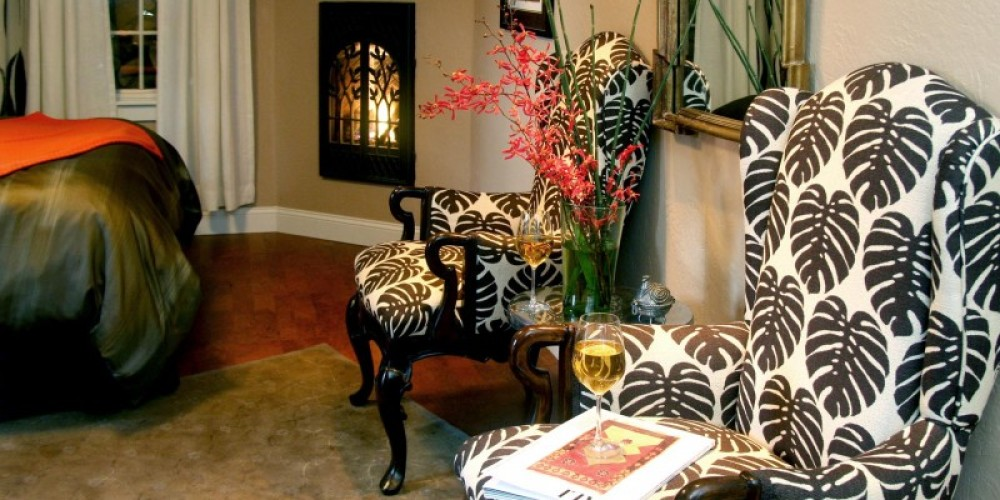 Juniper Room – Carolyn LaPorte