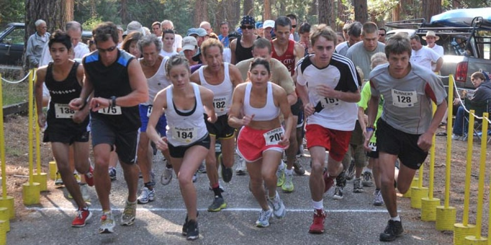 Round Valley Run & Walk Race – Plumas Rural Services
