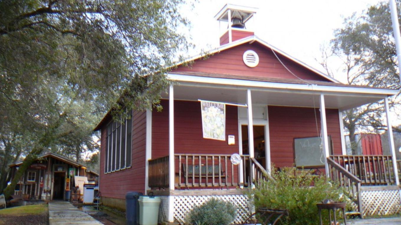 School house Eastern Fresno County Historical Society – susan leeper