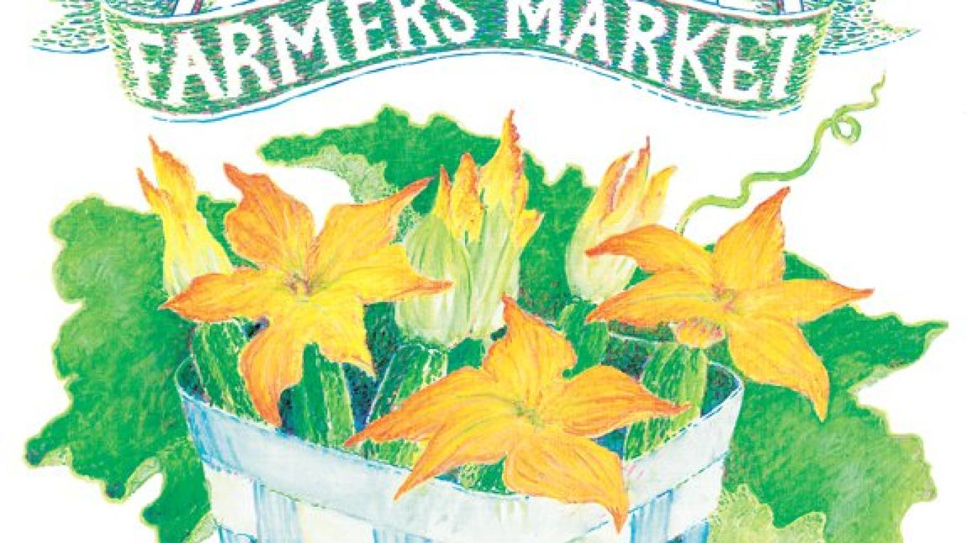 Plymouth Farmers Market is located in the McGee Park located on Main Street next to the post office. – Amador County Farmers Market Association