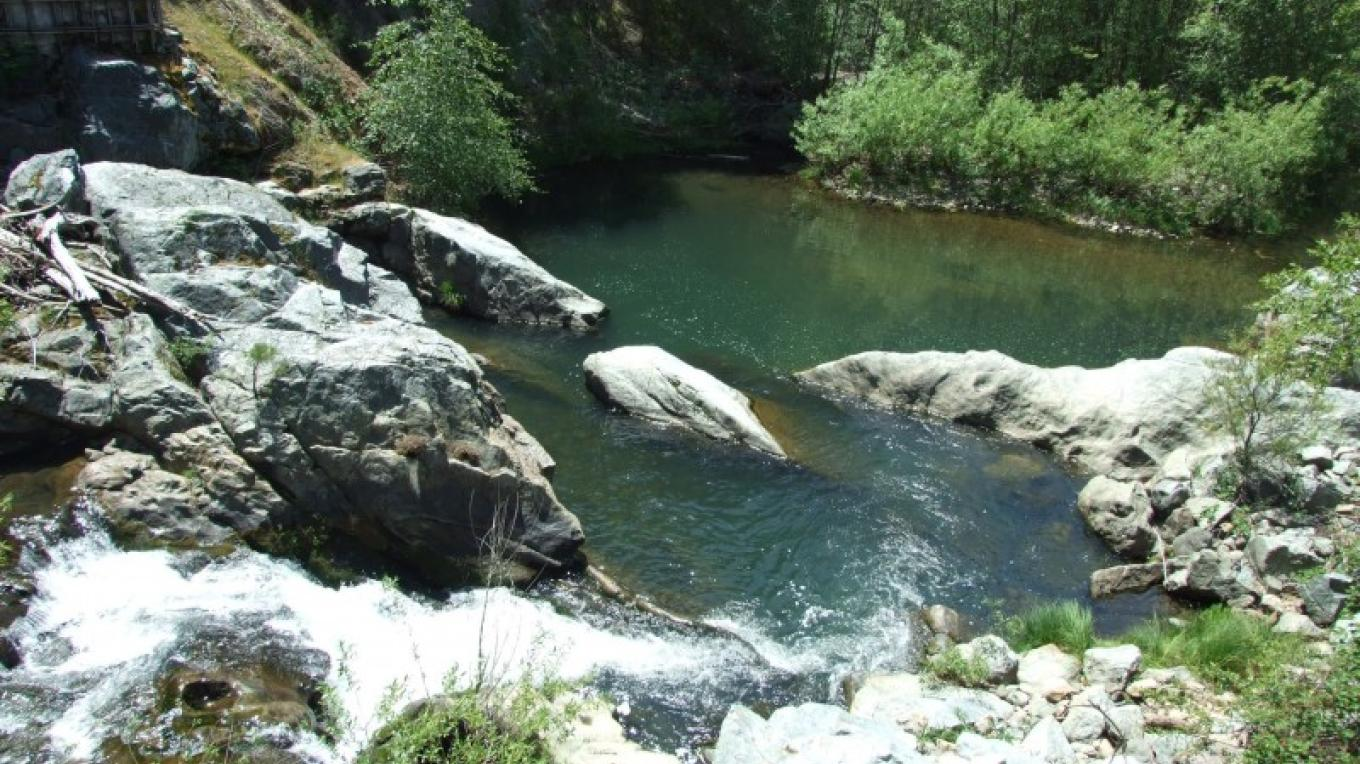 Swimming hole perfect for the whole family – American Rivers