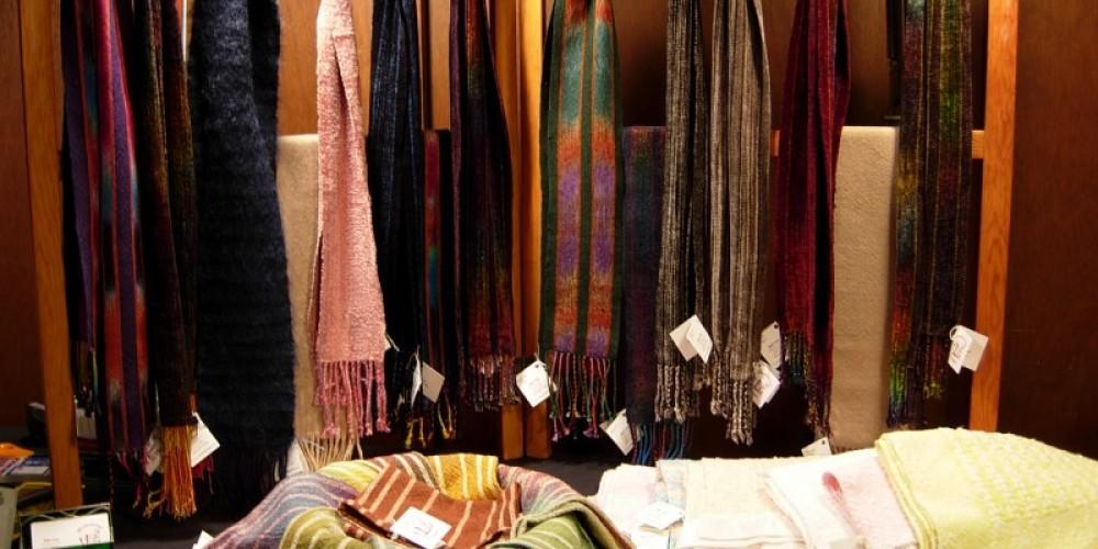 Weaving by Nikki Crain – Nikki Crain