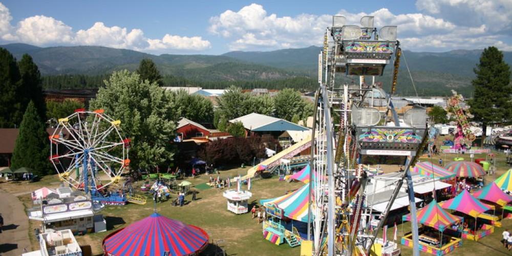 Plumas Sierra County Fairgrounds