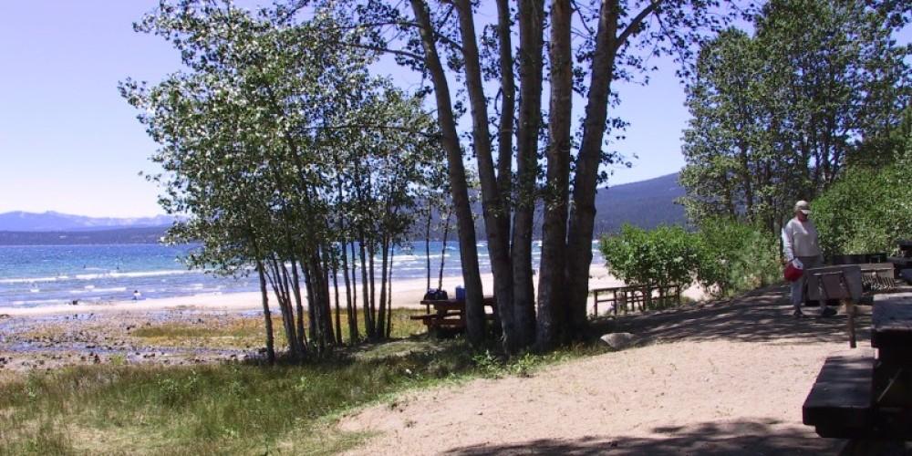 Secline Beach – Conservancy