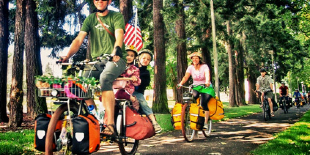 Adventure Cycling has bicycle travel for everyone in the Sierra Nevada. – Manny Acosta