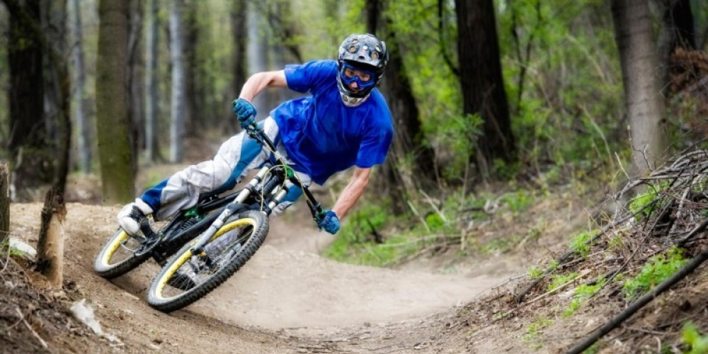 Mountain Bike Adventure Tour - Lake Tahoe – Tahoe Jack's Adventure Authority