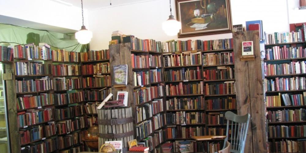 MORE OLD BOOKS AND ART TOO. – LINDA HEIN