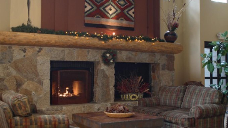 Squaw Valley Lodge – Tony George