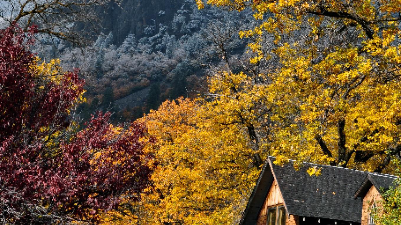 Fall at the Heart K Ranch – Heather Kingdon