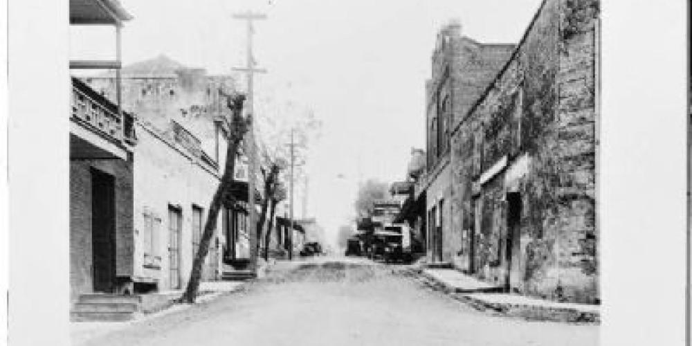 San Andreas Main Street – Historical Marker Database