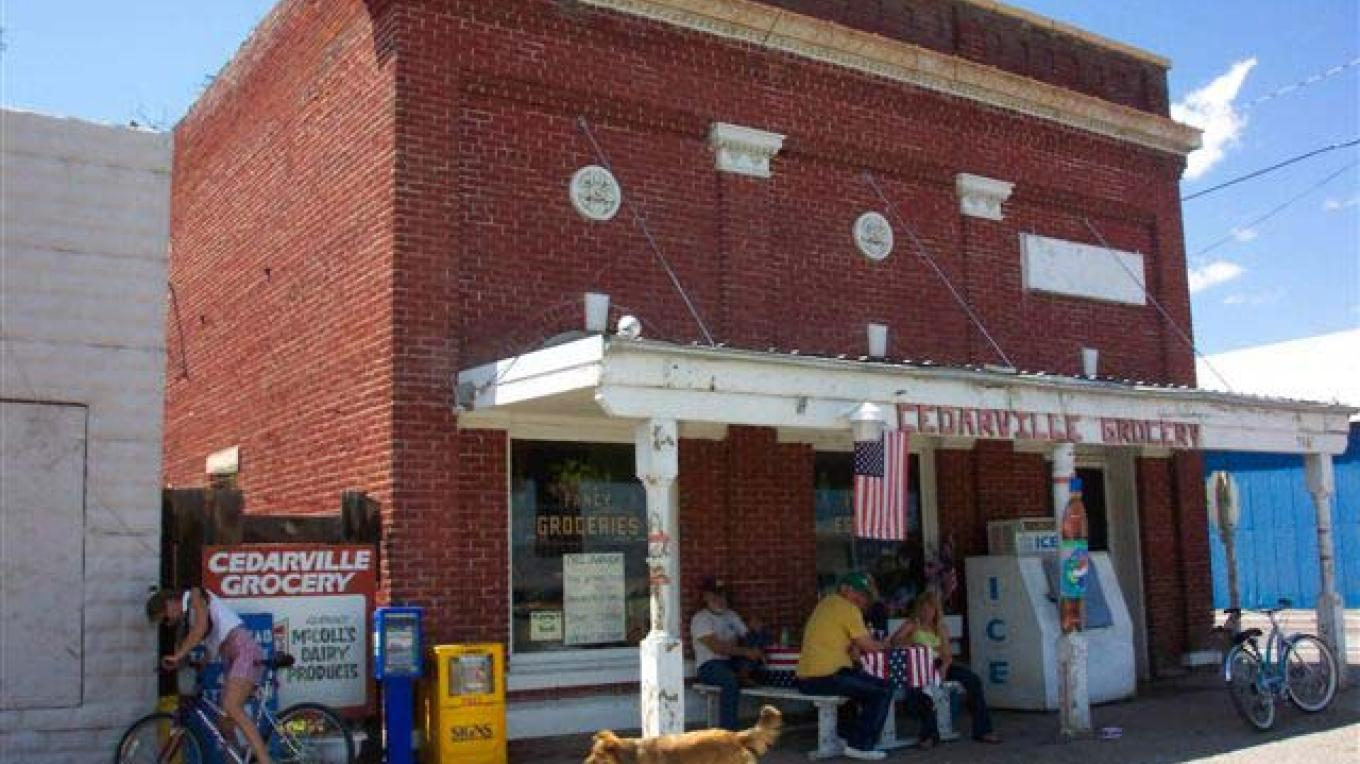 Cedarville, California, is a classic northern Sierra pioneer town full of fun local culture, local stories and local good times. – Surprise Valley Chamber of Commerce