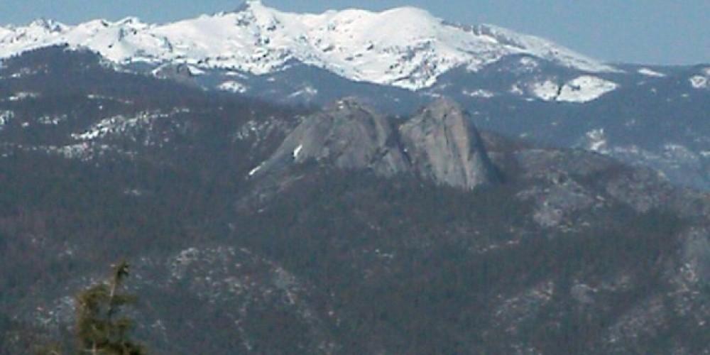 View from Mile High Vista – Dan Carter