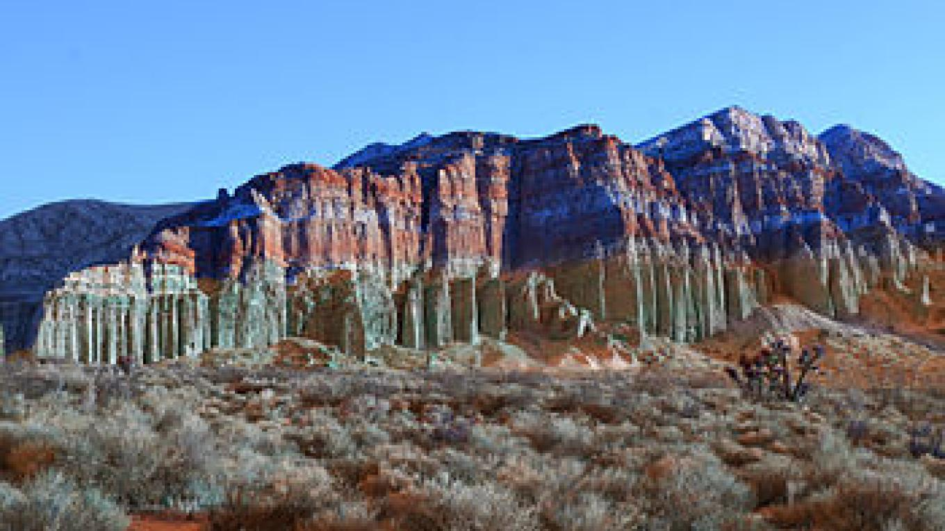 Red and Green Cliffs – Wikipedia
