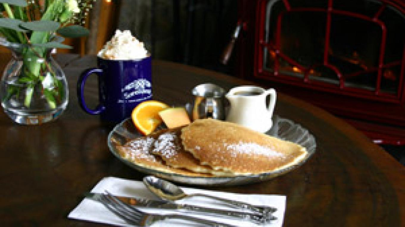 Breakfast at Sorensen's – Sorensen's