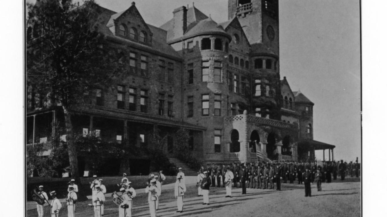 Band Parade 1903