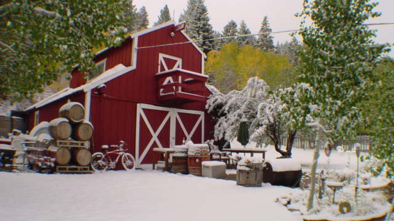Winery-September 28th – Russ Jones
