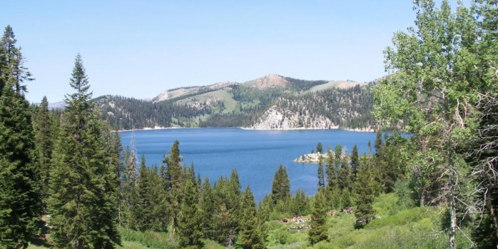 Marlette Lake – Bethany Drysdale