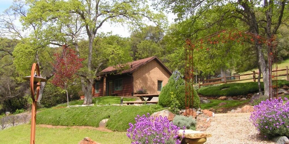 Native American Cottage – Cindy Brooks