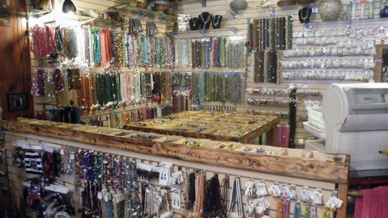 The bead room – yosemitegifts