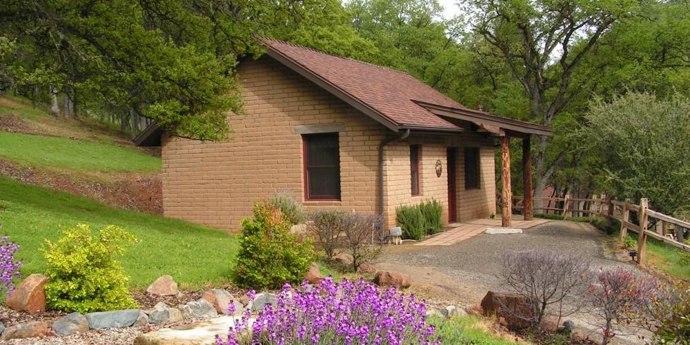 Adobe Cottage – Cindy Brooks