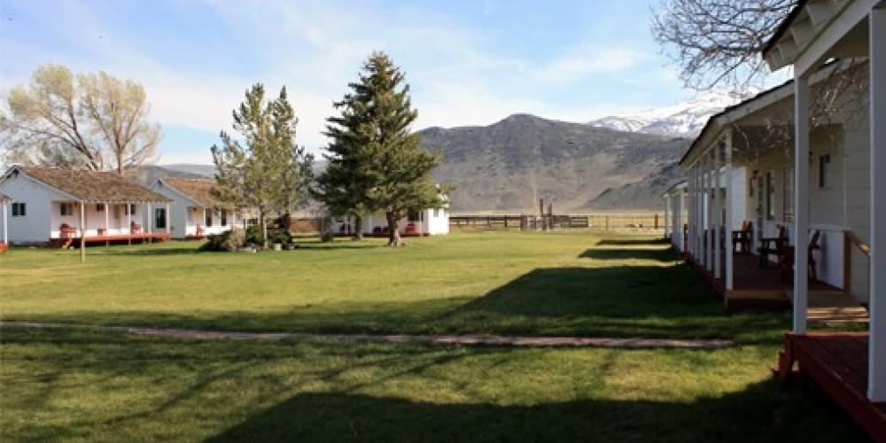 Hunewill Ranch – Hunewill Ranch