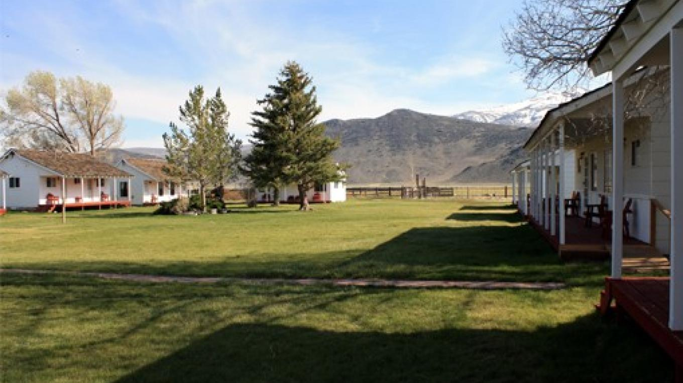 Hunewill Ranch – Hunewill Ranch