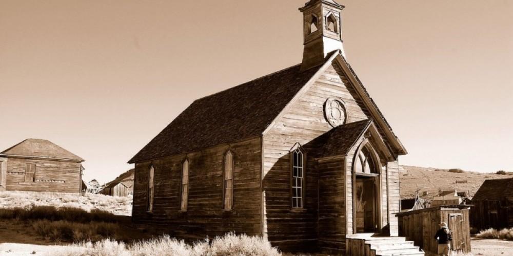 Methodist Church of Bodie – Smugmug.com