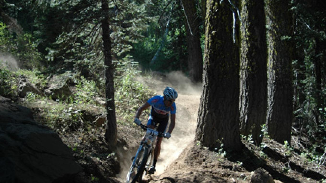 Downieville Classic Mountain Bike Race and Festival