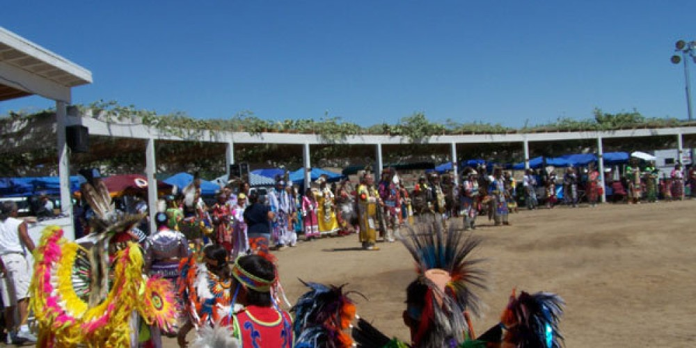 1st Annual Sacred Visions Pow-Wow – Sacred Visions Pow-Wow Committee