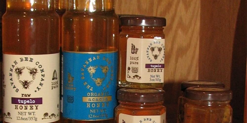 The honey has a truly elegant taste. – Karrie Lindsay