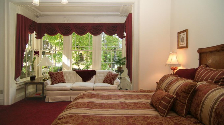 Empress' Chamber - Guest Room
