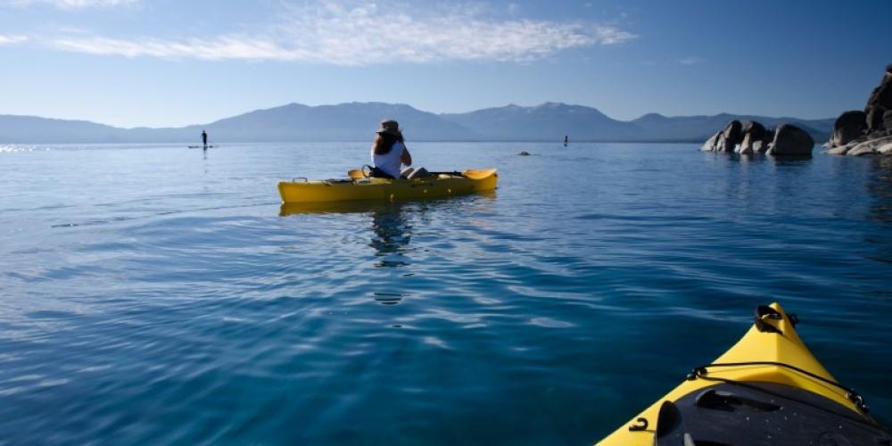 Lake Tahoe Water Trail Committee