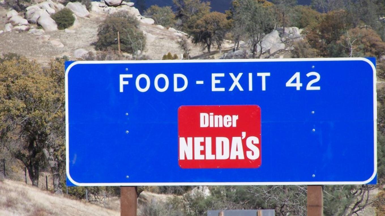 Highway 178 Sign! – frank Brassell