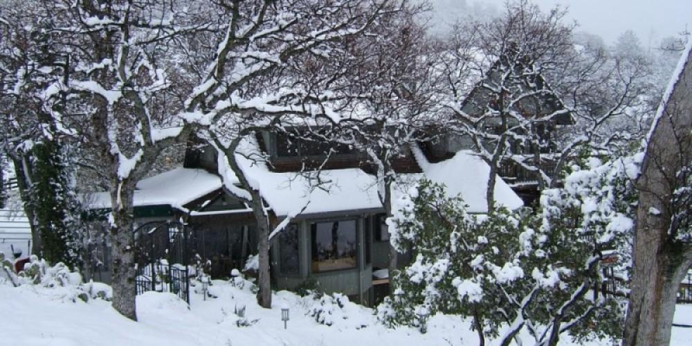 Penon Blanco Lookout in winter – Thyrra La Marca