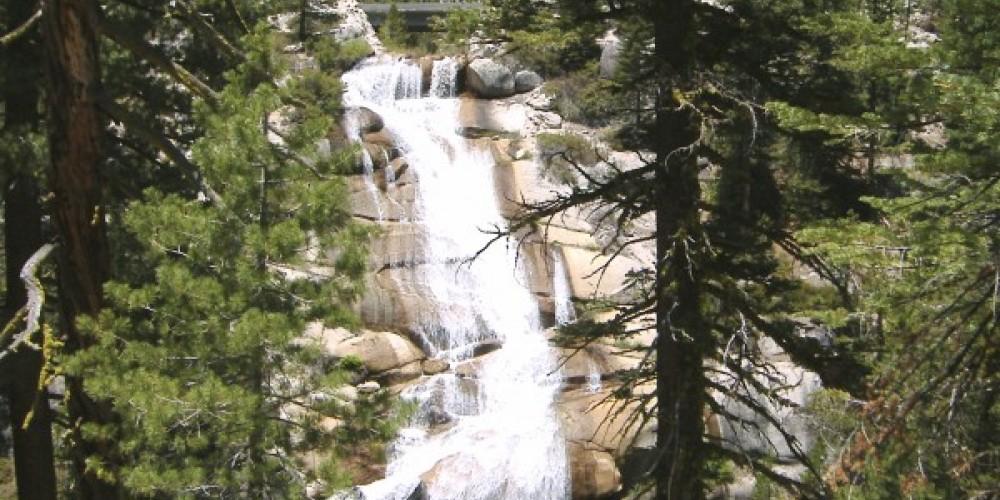 Jackass Falls – Jack McGowen